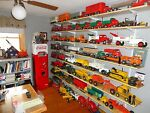 Toy Trucks and More