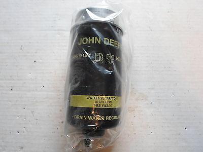 New John Deere Water Seperator Pre - Filter Re517180