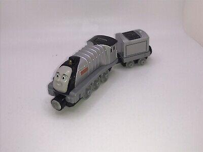 Thomas The Train Mattel TALKING SPENCER TESTED WORKS 2014