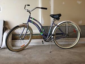 Nakamura Montego Bay Crusier Bike - Like New