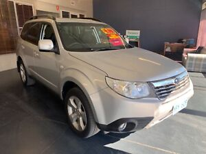 SUBARU FORESTER 2009 MODEL Mittagong Bowral Area Preview