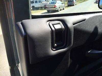 Land Rover Defender - Door Pad Armrest (INTERIOR, LEFT-SIDE)