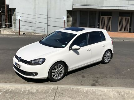 VW Golf Sports package $15900