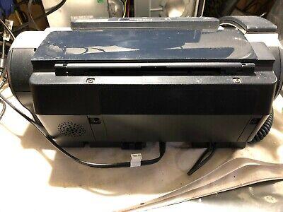 Canon Fax-jx200 Inkjet Fax Machine - Rare -