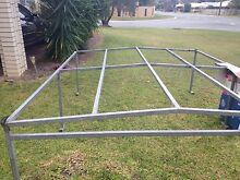 Ute tray Canopy and framework Morayfield Caboolture Area Preview