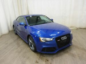 2014 Audi RS 5 4.2 Sunroof Bluetooth Navigation