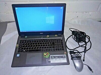 """Acer Aspire 15.6"""" V3-575 Series Core i5 4 GB RAM 500 GB HDD Windows 10 Laptop for sale  Shipping to South Africa"""