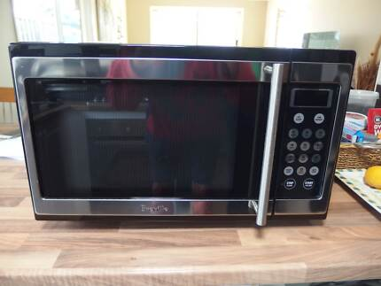 Breville Microwave Oven Bmo300
