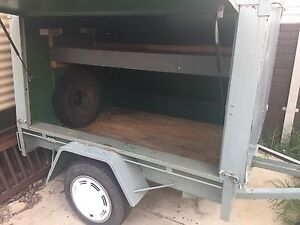 Urgent 6x4 camp or tool trailer 500 Ono Australind Harvey Area Preview