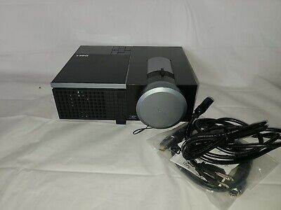 Dell 4310WX Widescreen HDMI Projector   *ONLY 564 Hours*