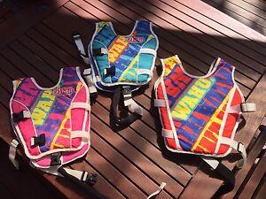 Swim Vest - Wahu Beaumaris Bayside Area Preview