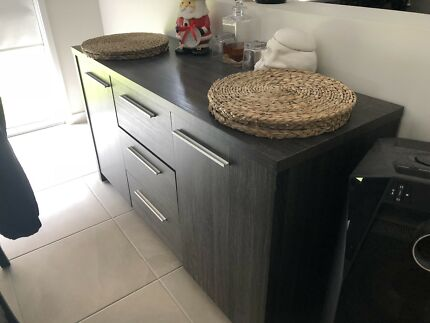 Wall unit brought from super amart | Miscellaneous Goods | Gumtree ...