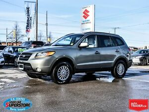 2009 Hyundai Santa Fe GL AWD ~3.3L V6 ~Heated Seats