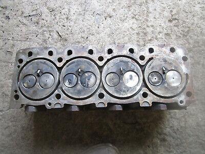 Deutz Diesel Engine Cylinder Head F4m2011 F4l2011 Bf4m2011 Bf42011 Gehl 4840