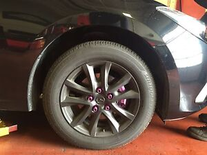 Mazda 16 Inch Buy Or Sell Used Or New Car Parts Tires