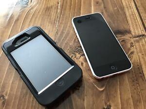 Téléphone I phone