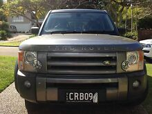 Land Rover Discovery Series 3 Buderim Maroochydore Area Preview