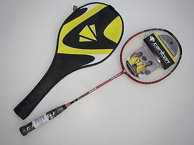 @ Carlton Badmintonschläger Powerblade Superlite EUVP 129,95  Rot portofrei  NEU