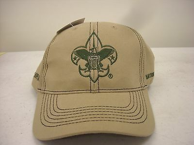Boy Scouts of America 2013 National Jamboree Hat Style #5