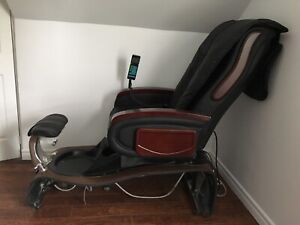 Pedicure Chair (massage function) for Sale