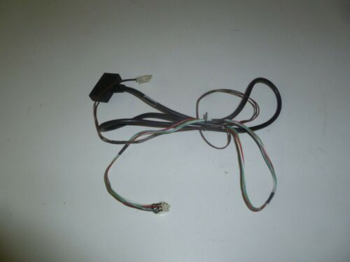 GE M/A-COM Ericsson Orion M7100 Remote Mount Basic Accessory Cable 802554P6