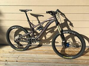 2012 Intense Tracer 2, Large