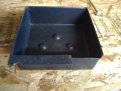 Vintage Victor 88 Gumball Machine Coin Tray. Very Hard To Find Piece.