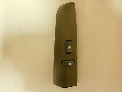 1999 Chevy Blazer Right Front Door Window Switch  J12M-8015