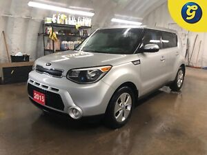 2015 Kia Soul LX + * SPORT/NORMAL/COMFORT modes * Heated front s