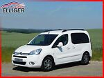 Citroën Berlingo Multispace e-HDi 90 FAP EGS6 Exclusive