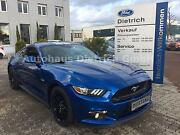 Ford Mustang GT 5.0 V8 Automatik 421PS *Navi, PDC*