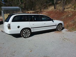 commodore vy wagon Toodyay Toodyay Area Preview