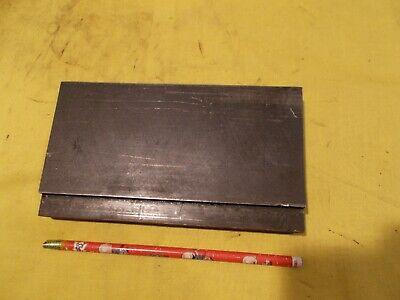 7 14 Oal X 120 Degree Press Brake Die Metal Bending Fab Shop Tool