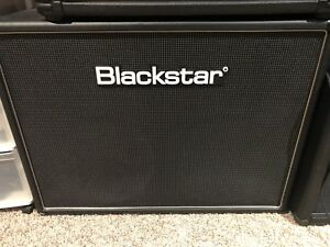 Blackstar HT 212 Cab Celestion Speakers