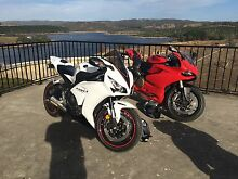EOI 2014 Honda CBR1000RR Seaford Meadows Morphett Vale Area Preview