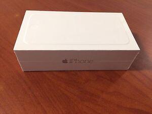 Sealed iPhone 6 128 GB