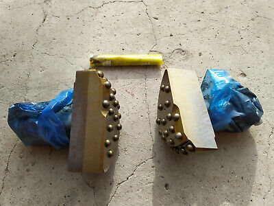 Mitsubishi Rock Drilling Tools Diabit M2headp215r Mg30 Hammer Bit Reaming Button