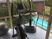 Complete home gym setup all 3 machines must go Belmont North Lake Macquarie Area Preview
