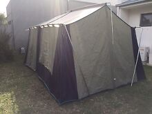 TENT LARGE, 2 ROOMS, would suit for 8 people Murarrie Brisbane South East Preview