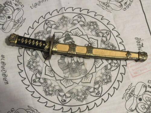 Thai Knife Dagger
