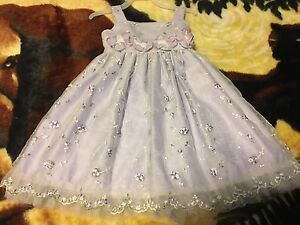 Special occasions dress size 2T