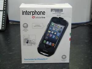 Iphone 5 Bar Mount Holder Davenport Bunbury Area Preview