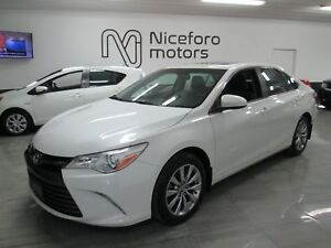 2016 Toyota Camry XLE - NAVI, LEATHER, ROOF -