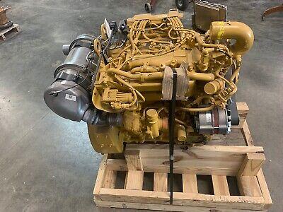 2013 Brand New Cat C3.4b Diesel Engine Oem Iveco F5h Fpt