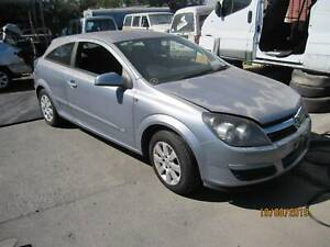 2005 Holden Astra Tingalpa Brisbane South East Preview