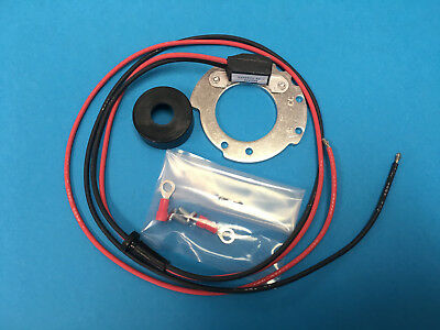 Ford 600 800 900 Workmaster Tractor Pertronix Electronic Ignition Conversion Kit