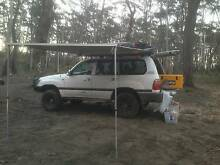 2000 Toyota LandCruiser Wagon St Ives Ku-ring-gai Area Preview