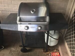 BBQ 2 burner jumbuck Croydon Burwood Area Preview