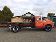 Truck Vintage truck  Millthorpe Blayney Area Preview