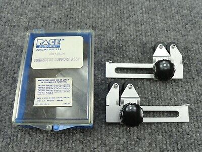 Unused Pace 6015-0026 Connector Support Assembly Soldering Unit Part
